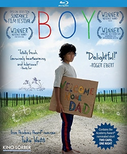 Boy (Blu-ray Disc) 11024320