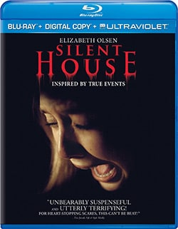 Silent House (Blu-ray Disc) 11036162