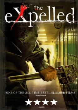 The Expelled (DVD) 11039613