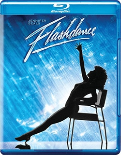 Flashdance (Blu-ray Disc) 11039847