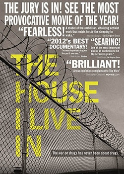 The House I Live In (DVD) 11044566