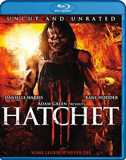Hatchet III (Blu-ray Disc) 11051187