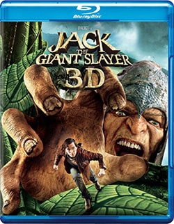 Jack The Giant Slayer 3D (Blu-ray/DVD) 11058572