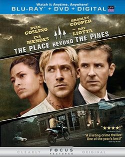 The Place Beyond The Pines (Blu-ray/DVD) 11062007