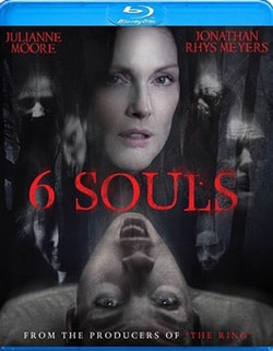 6 Souls (Blu-ray Disc) 11066122