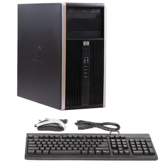HP 6000 PRO 2.93GHz 4GB 750GB Microtower Computer (Refurbished)