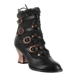 Women's Hades Nephele Black