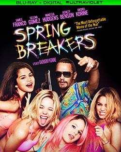 Spring Breakers (Blu-ray Disc) 11077774