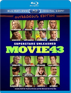 Movie 43 (Blu-ray/DVD) 11078009