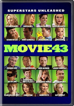 Movie 43 (DVD) 11078010