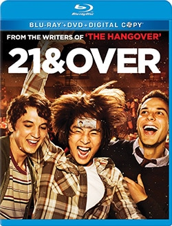 21 & Over (Blu-ray/DVD) 11078034