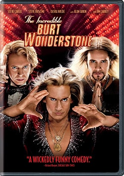 The Incredible Burt Wonderstone (DVD) 11084587