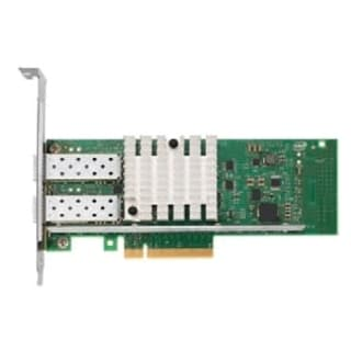 Lenovo Intel X520 Dual-Port 10 Gigabit Ethernet SFP+ Embedded Adapter