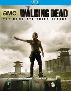 The Walking Dead Season 3 (Blu-ray Disc) 11096801