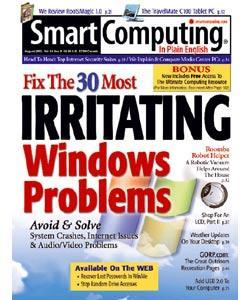 Smart Computing, 12 issues for 1 year(s)