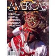 Americas - Spanish Edition, 6 issues for 1 year(s)