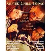 Gifted Child Today, 4 issues for 1 year(s)