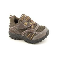 Stride Rite Boy's 'Clayton' Leather Casual Shoes