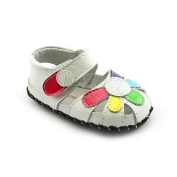 Pediped Originals Girl's 'Daisy' Leather Casual Shoes
