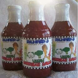Richard's Vegan Barbecue Sauce