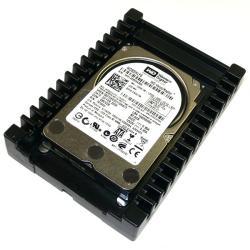 Western Digital VelociRaptor WD800HLFS 80 GB SATA Desktop Hard Drive