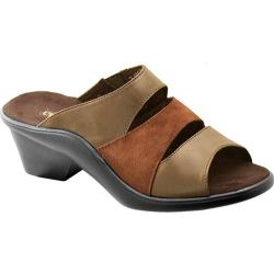 Women's Curvetures Lynn 132 Espresso Nappa