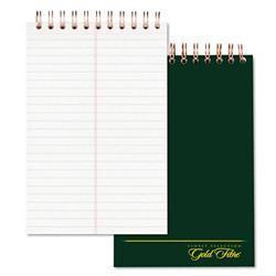 Ampad Gold Fibre Spiral Steno Book Gregg Rule 6