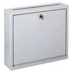 Buddy Wall-Mountable Interoffice Mail Collection