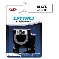 Dymo D1 Permanent Polyester Label Maker Tape