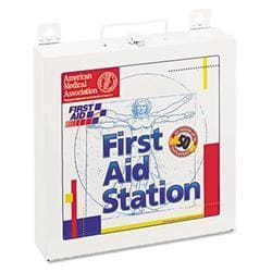 First Aid First Aid Station for 50 People 196
