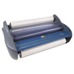 GBC Quartet Pinnacle 27 Two-Heat Roll Laminator