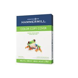 Hammermill Cover Stock 60lb White 98 Brightness