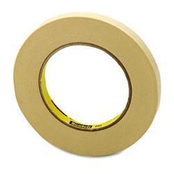 3M General-Purpose Masking Tape 1/2 x 60 Yards 3