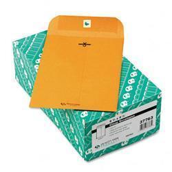 Quality Park Clasp Envelope 6 1/2 x 9 1/2 32lb