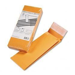 Quality Park Redi-Strip Kraft Expansion Envelope