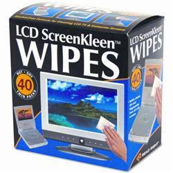 Read Right ScreenKleen Alcohol-Free Wet Wipes