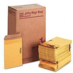 Sealed Air Jiffy Rigi Bag Mailer Side Seam #1