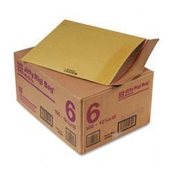 Sealed Air Jiffy Rigi Bag Mailer Side Seam #6
