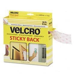 Velcro Sticky-Back Hook & Loop Fasteners with