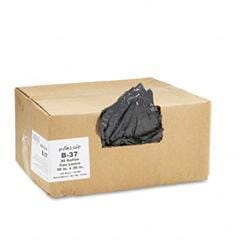 30-gallon Classic Black 2-ply Low-density Can Liners 250-pack