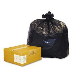 Webster ReClaim Can Liners 33 gallon 1.25mil 33