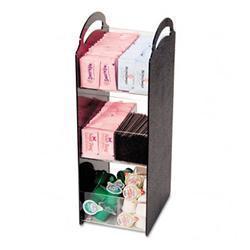 Vertiflex Compact Condiment Organizer- 6-1/8w x 10123228
