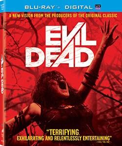 Evil Dead (Blu-ray Disc) 11128581
