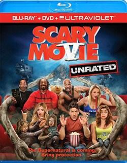 Scary Movie 5 (Blu-ray/DVD) 11132745