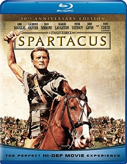 Spartacus (Blu-ray Disc) 11140601