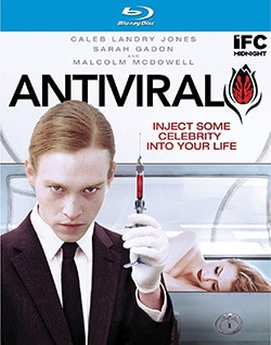 Antiviral (Blu-ray Disc) 11149456