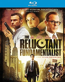 The Reluctant Fundamentalist (Blu-ray Disc) 11149658