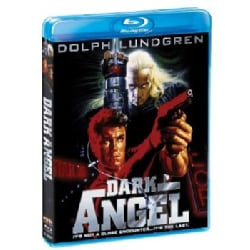Dark Angel (Blu-ray Disc) 11164022