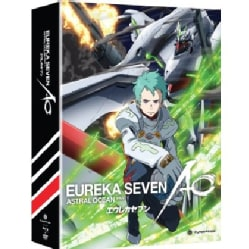 Eureka Seven: AO: Part 1 (Limited Edition) (Blu-ray Disc) 11169081