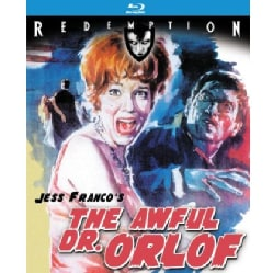 The Awful Dr. Orlof (Blu-ray Disc) 11172665